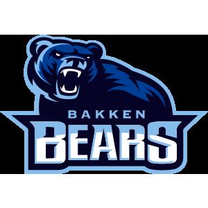 Bakken bears